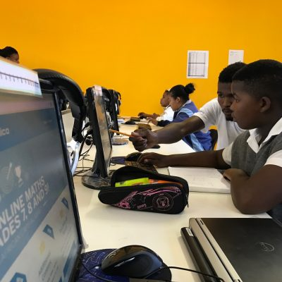 Vacancy - School Coordinator (W Cape)