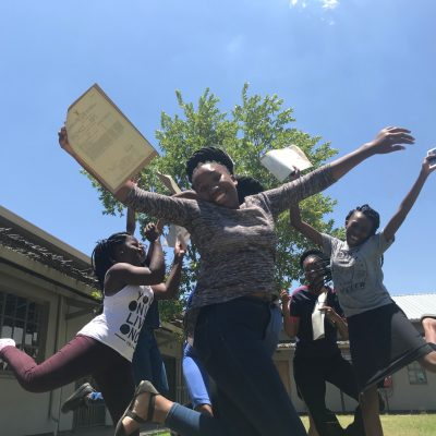 OLICO's Diepsloot Matrics beat the odds with an 82% Pure Maths Pass-rate