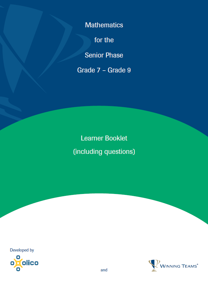 Summary Guide Cover
